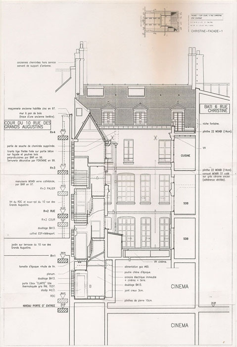 2-studio-christine-facade1-agence-lelli