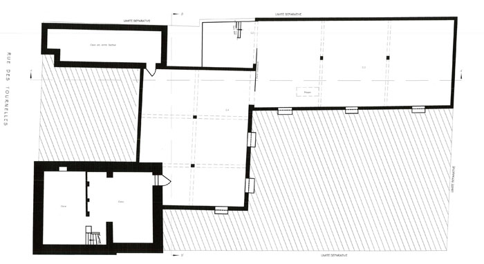3-rehabilitation-restaurant-plan-ss-sol-existant-agence-aec