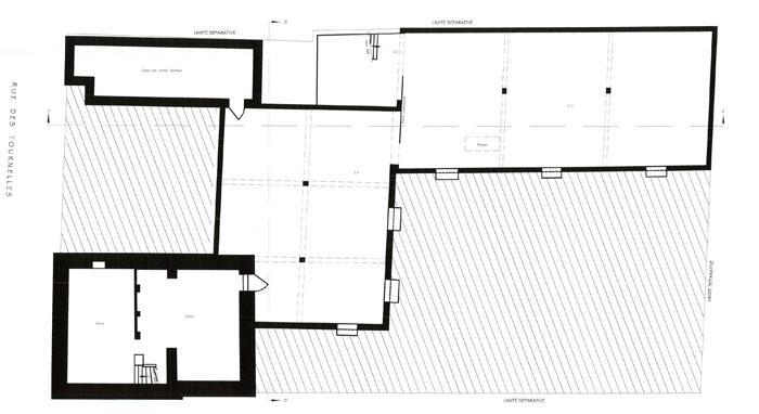 3-rehabilitation-restaurant-plan-ss-sol-existant-agence-aec