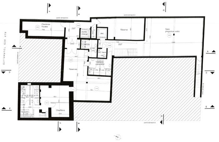 4-rehabilitation-restaurant-plan-ss-sol-projete-agence-aec